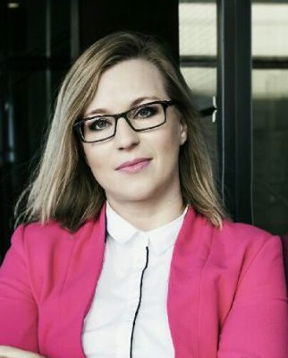 Małgorzata Szymeczko Konferencja Zakupowa