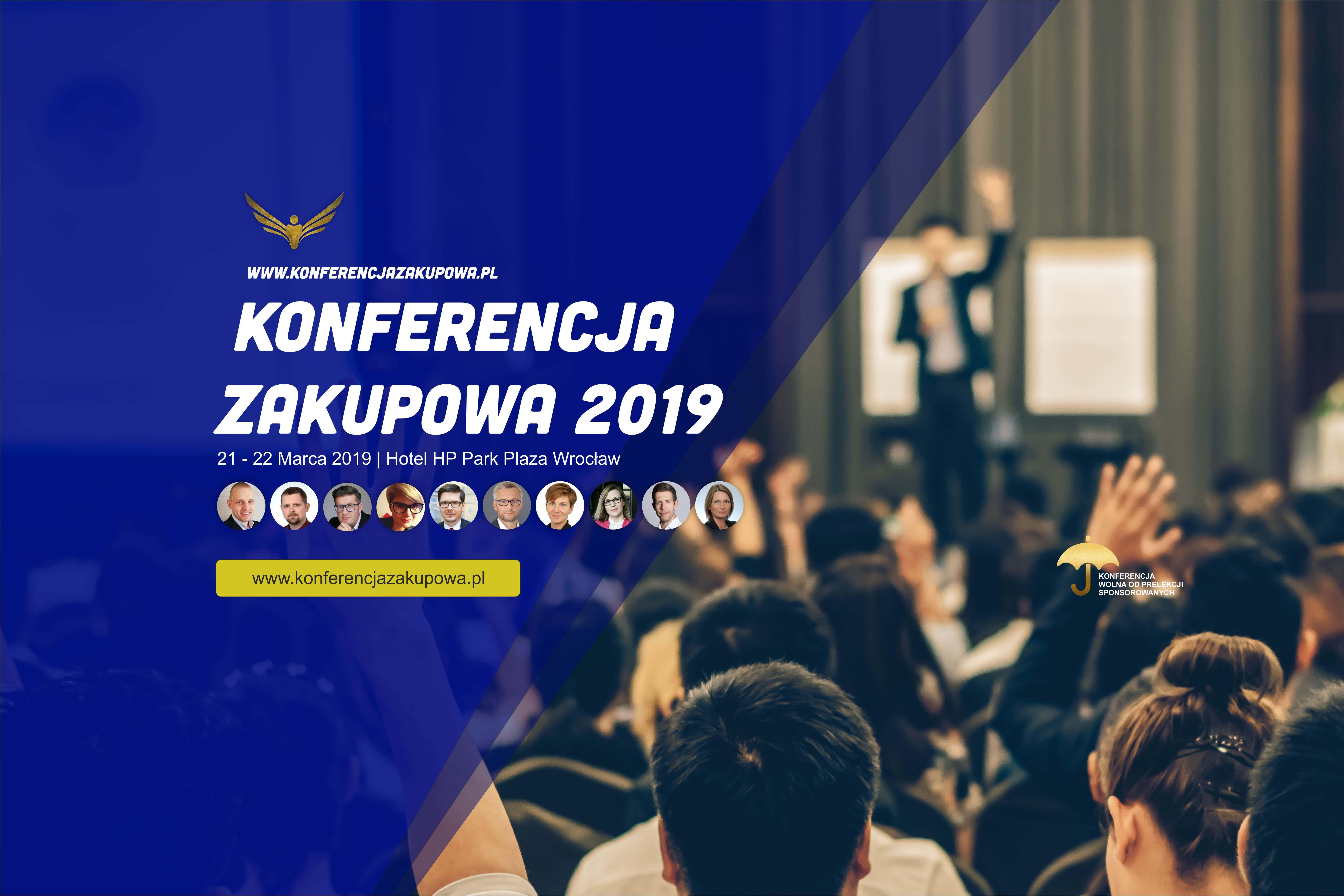procurement angels konferencja zakupowa 2019 forum zakupów
