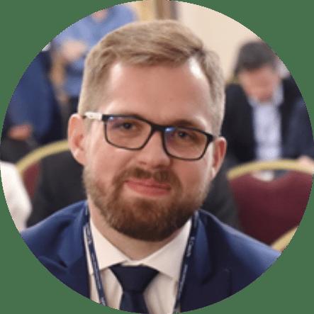 Dawid Redzk forum zakupow konferencja zakupowa poland warszawa